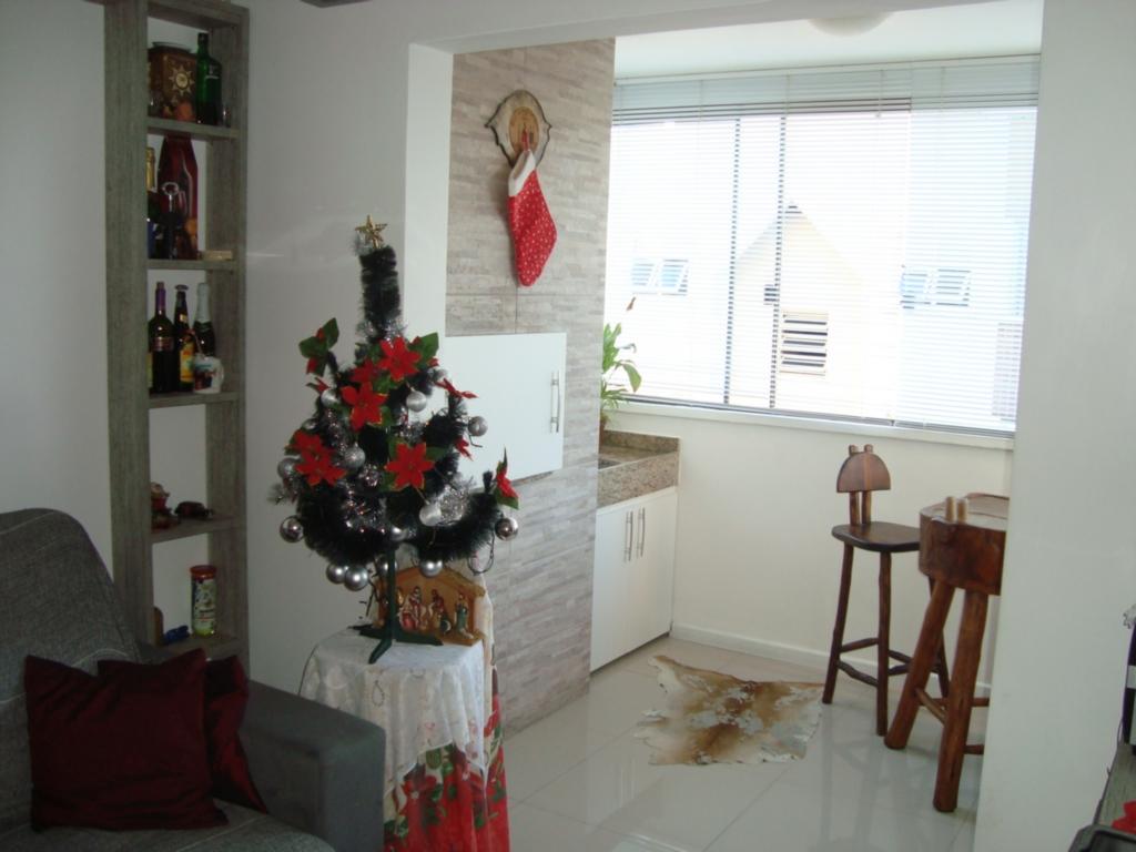 Condomínio Residencial Europa - Apto 2 Dorm, Jardim Itu Sabará (58403) - Foto 7