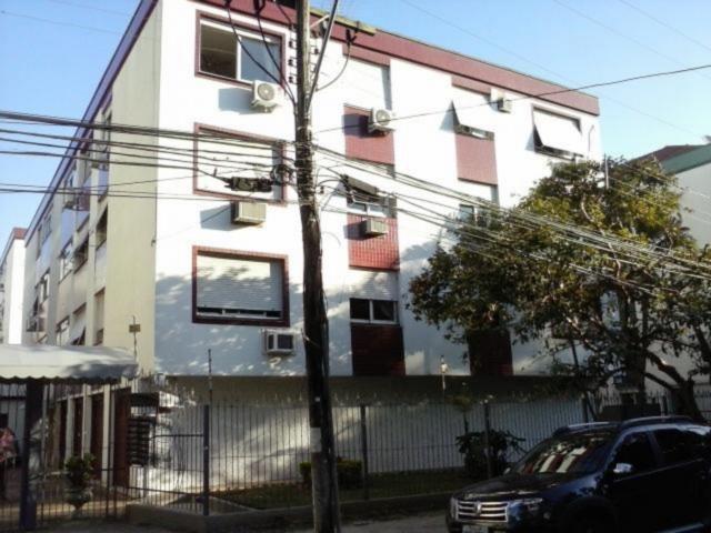 Edificio Príncipe - Apto 3 Dorm, Passo da Areia, Porto Alegre (58429)