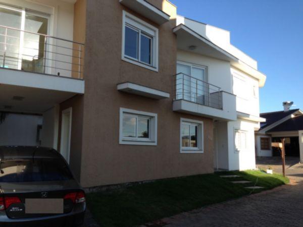Ecoville - Casa 3 Dorm, Sarandi, Porto Alegre (58430)