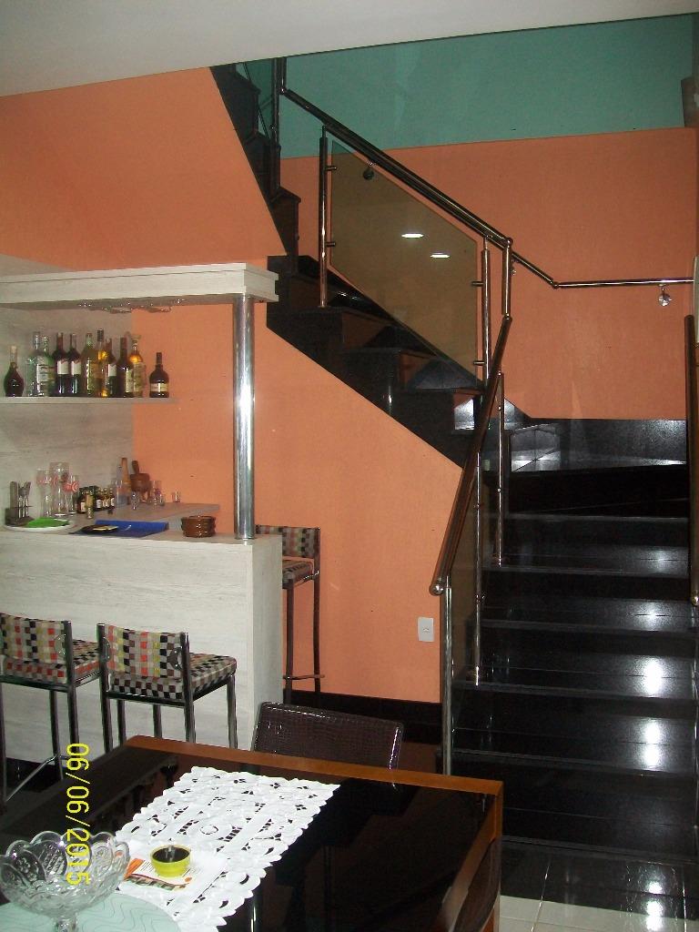 Casa 4 Dorm, Boa Vista, Porto Alegre (58434) - Foto 2