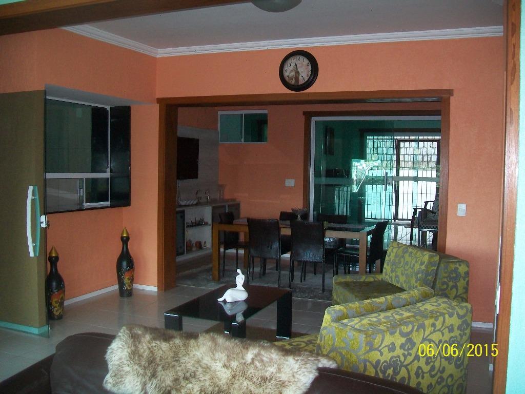 Casa 4 Dorm, Boa Vista, Porto Alegre (58434) - Foto 3