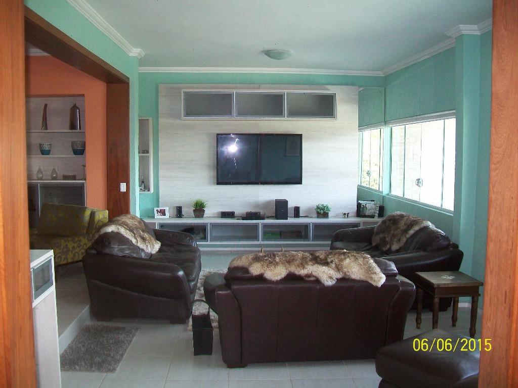 Casa 4 Dorm, Boa Vista, Porto Alegre (58434) - Foto 6