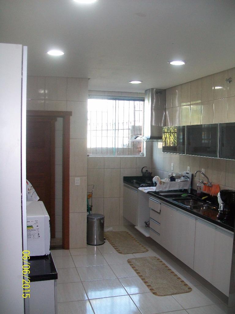 Casa 4 Dorm, Boa Vista, Porto Alegre (58434) - Foto 17