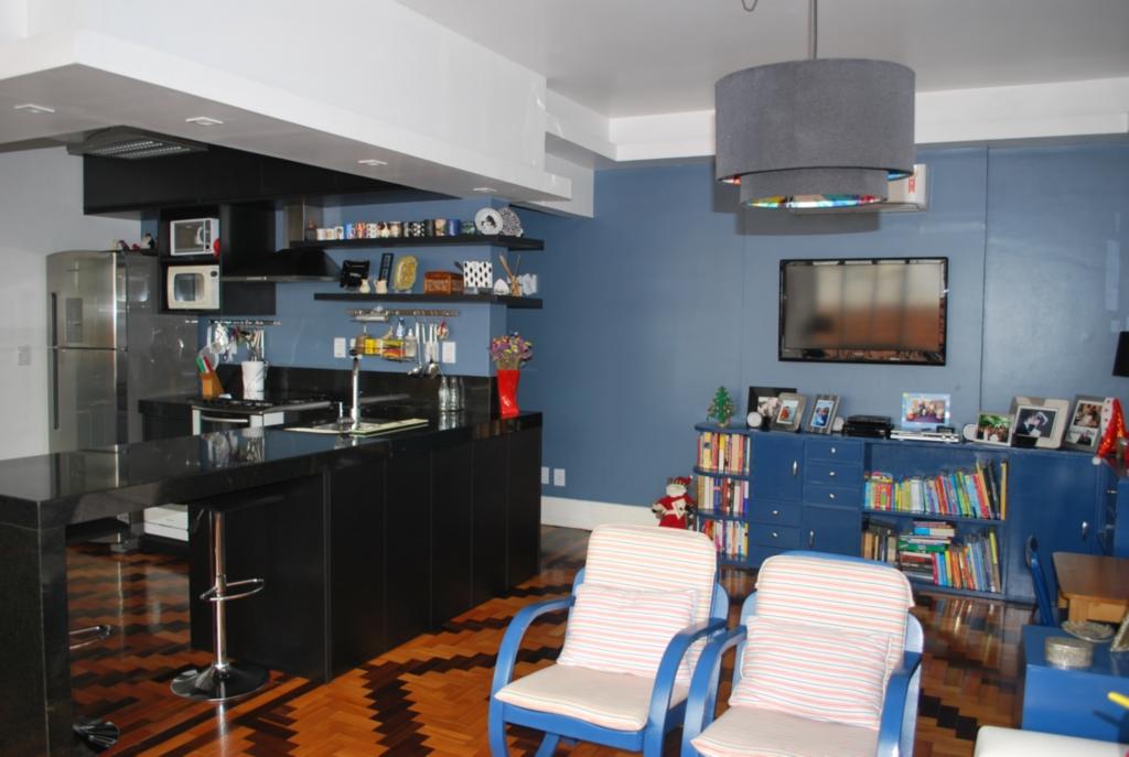 Edifício de Minco - Apto 3 Dorm, Bom Fim, Porto Alegre (58459) - Foto 2