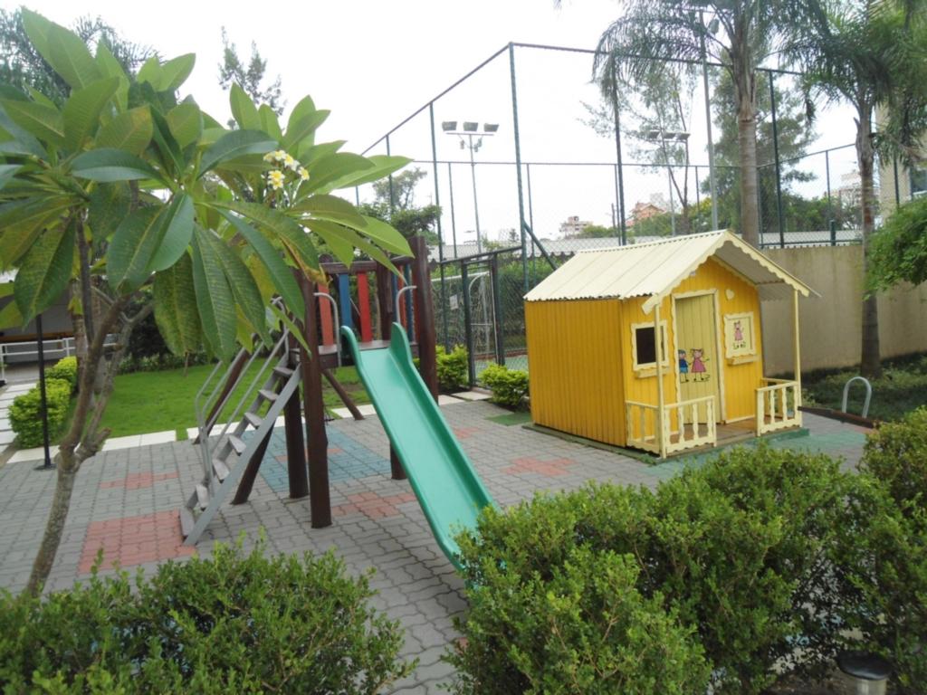 Clube Residencial Gran Vita - Apto 2 Dorm, Vila Ipiranga, Porto Alegre - Foto 12