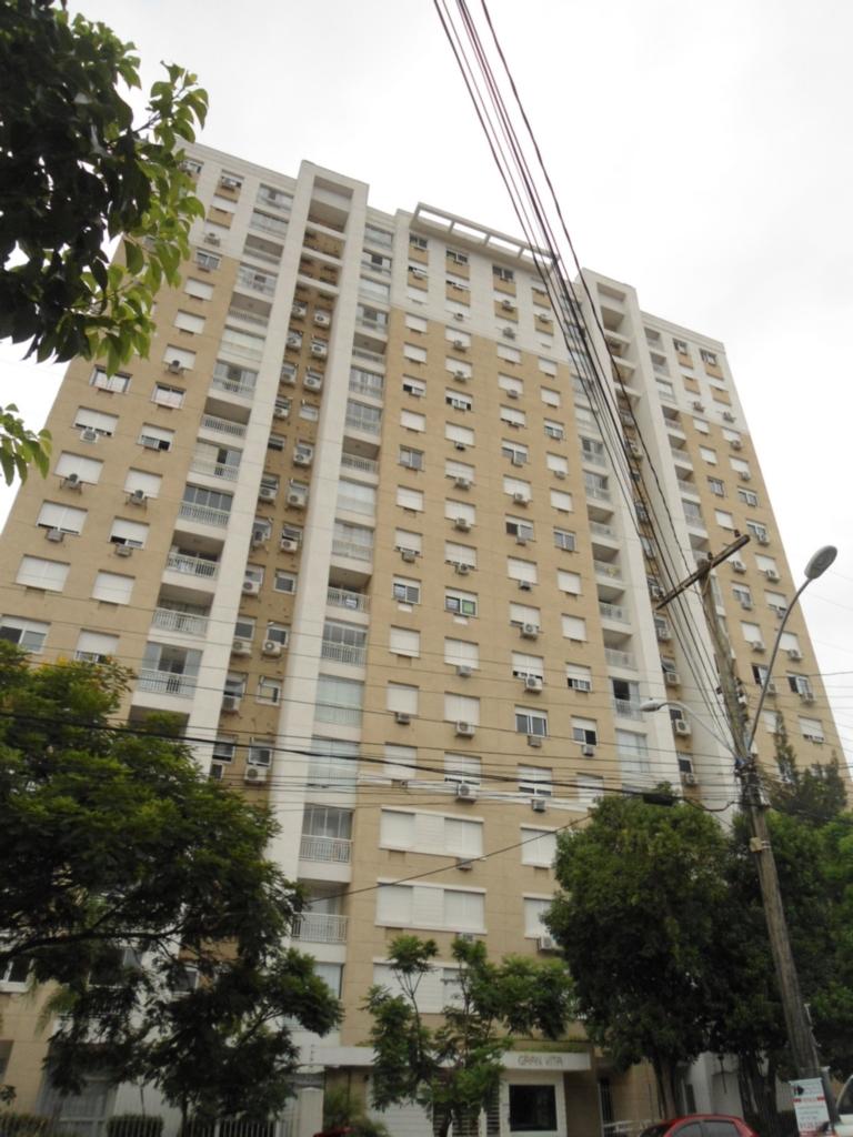 Clube Residencial Gran Vita - Apto 2 Dorm, Vila Ipiranga, Porto Alegre - Foto 2