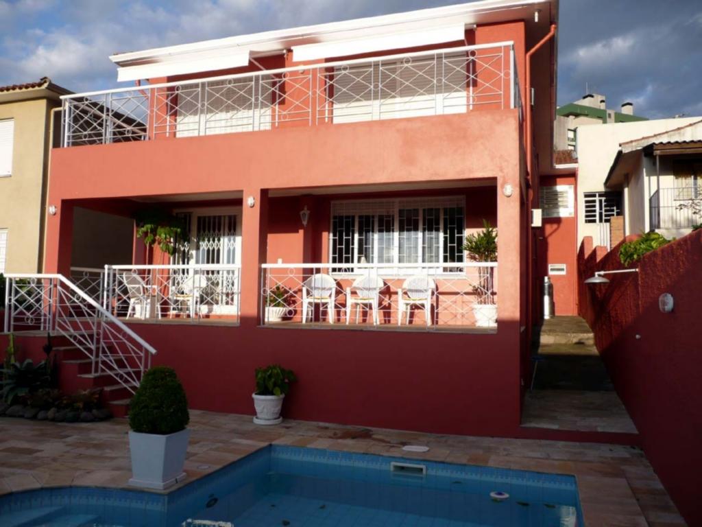 Casa 5 Dorm, Chácara das Pedras, Porto Alegre (58533) - Foto 25