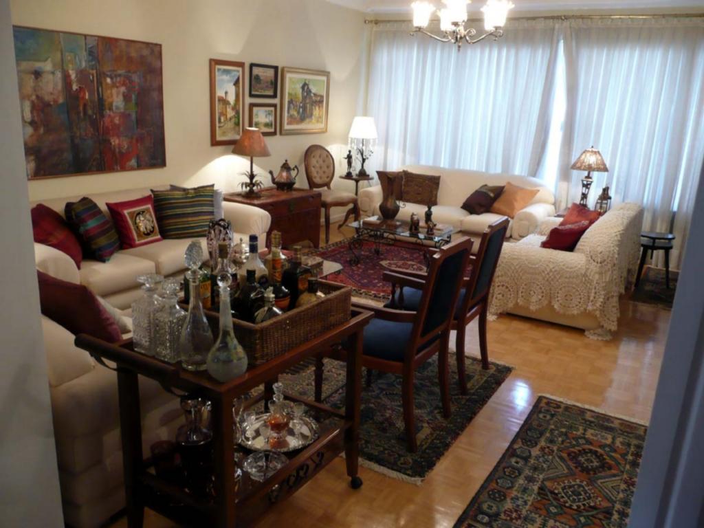 Casa 5 Dorm, Chácara das Pedras, Porto Alegre (58533) - Foto 6
