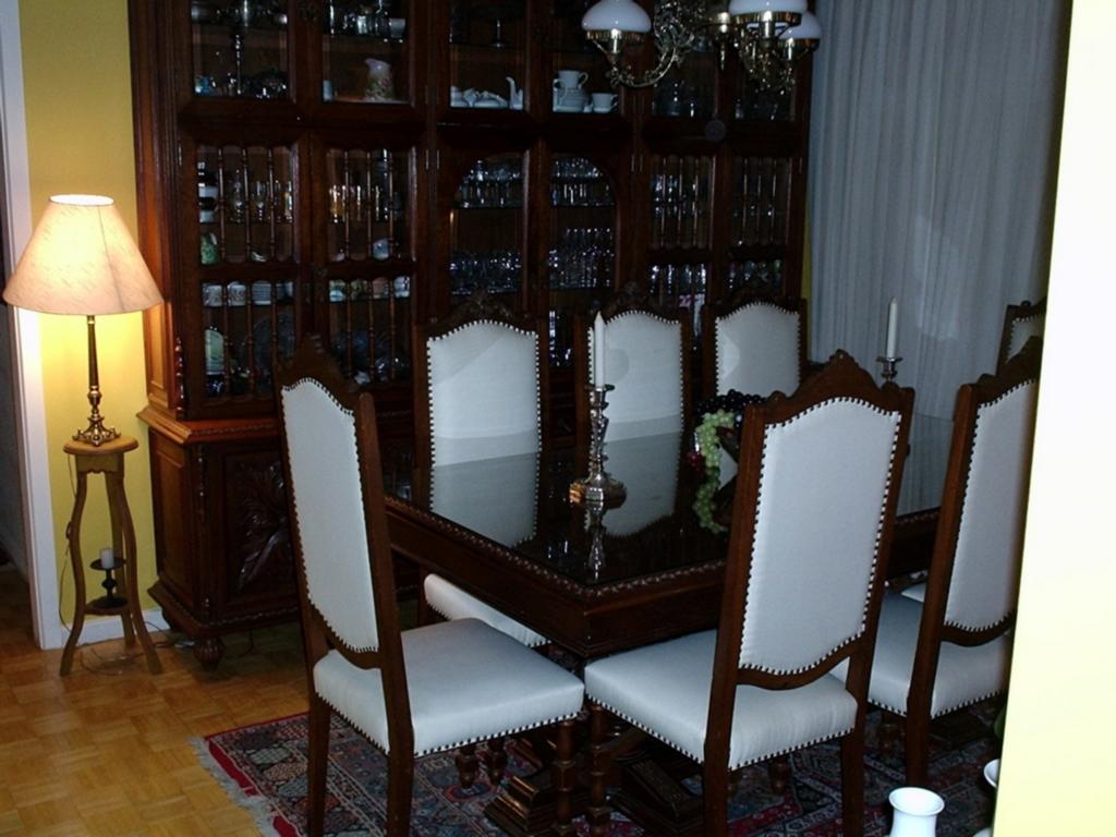 Casa 5 Dorm, Chácara das Pedras, Porto Alegre (58533) - Foto 8