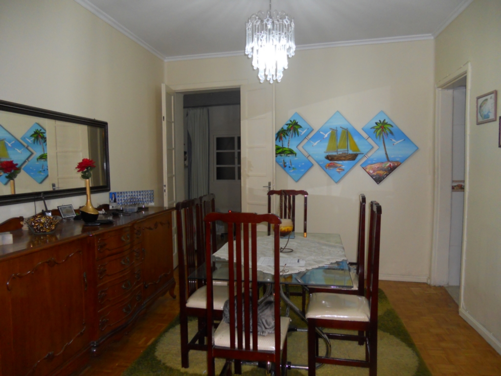 Apartamento - Apto 3 Dorm, Floresta, Porto Alegre - Foto 2
