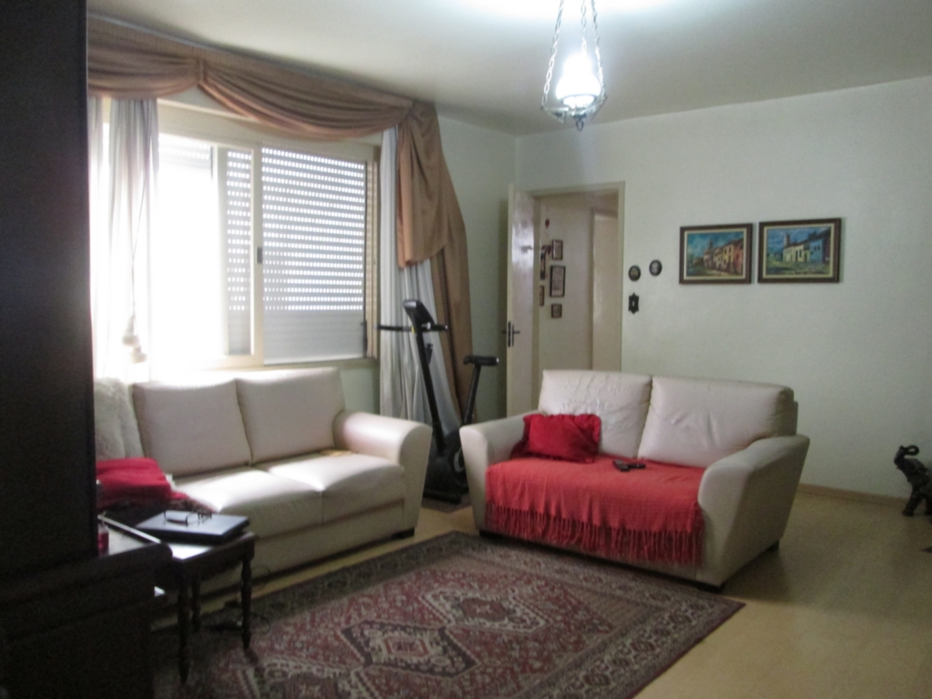 Apto 3 Dorm, Azenha, Porto Alegre (58562) - Foto 2