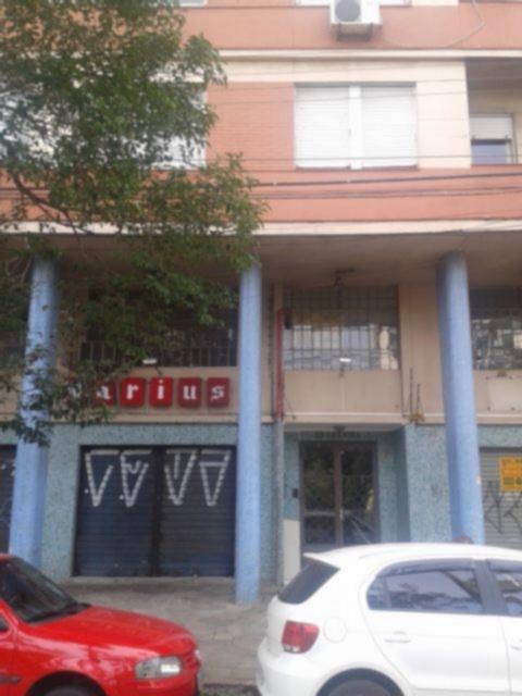 Caraíba - Apto 1 Dorm, Bom Fim, Porto Alegre (58602)