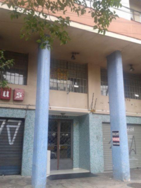 Caraíba - Apto 1 Dorm, Bom Fim, Porto Alegre (58602) - Foto 2