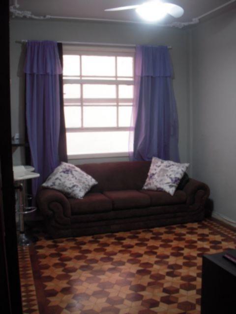 Caraíba - Apto 1 Dorm, Bom Fim, Porto Alegre (58602) - Foto 3