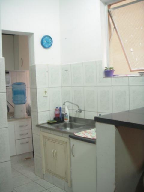 Caraíba - Apto 1 Dorm, Bom Fim, Porto Alegre (58602) - Foto 7