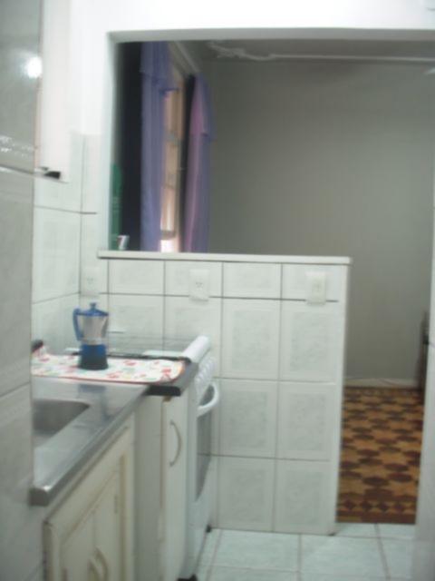 Caraíba - Apto 1 Dorm, Bom Fim, Porto Alegre (58602) - Foto 8
