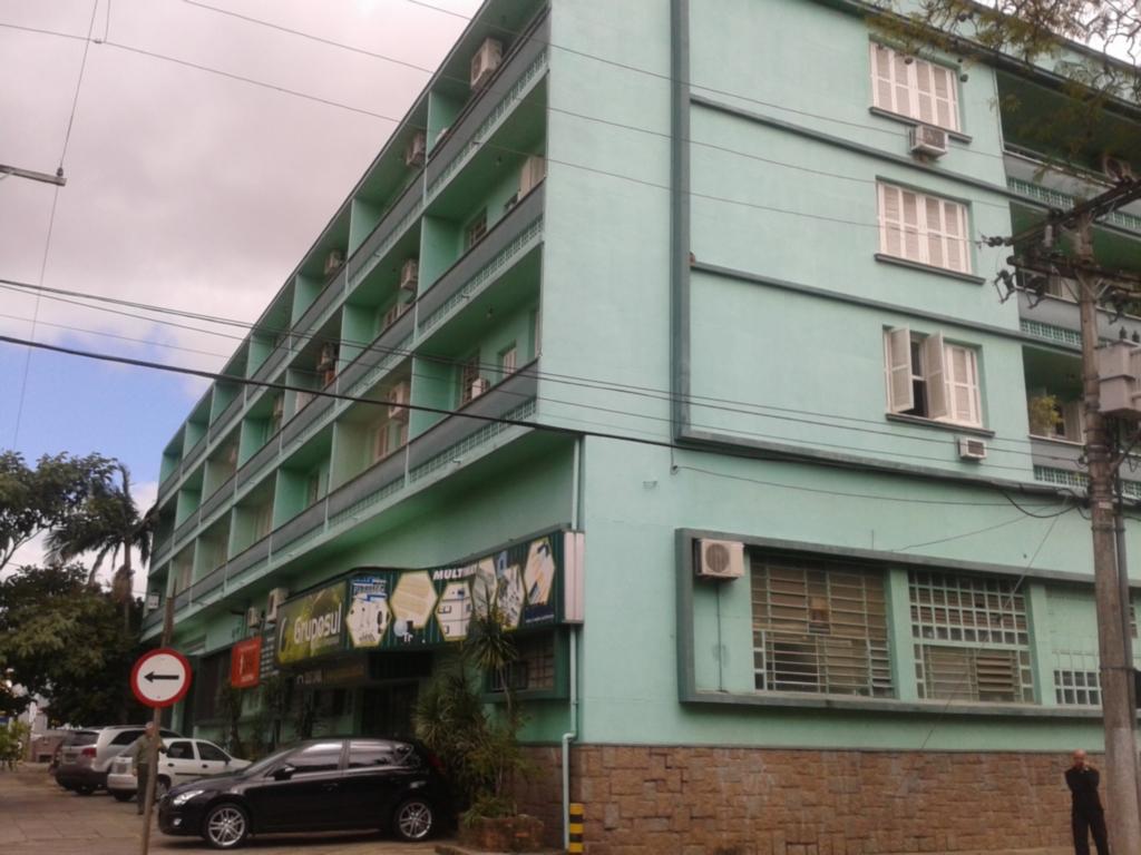 Arsand Lanz - Apto 3 Dorm, São Geraldo, Porto Alegre (58638)