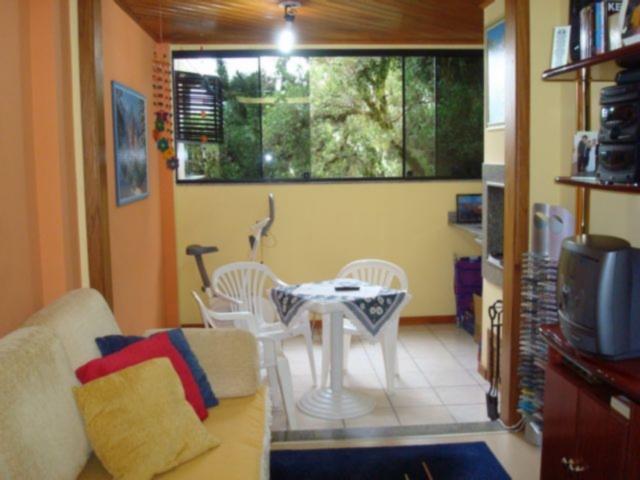 Edifício Residencial Bella Figueira - Apto 2 Dorm, Cristo Redentor - Foto 4