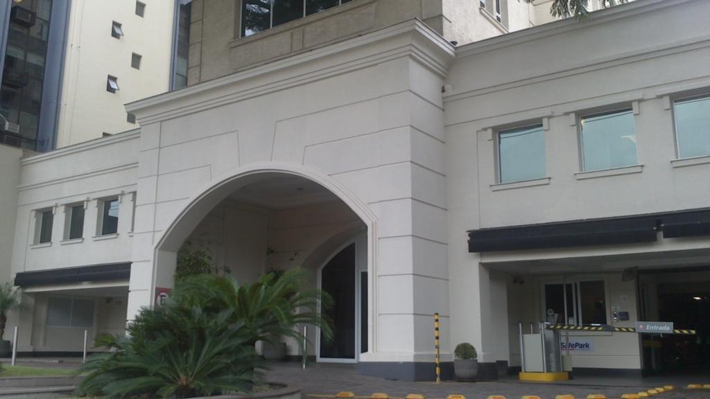 Ed. Carlos Gomes 777 - Loja 1 Dorm, Auxiliadora, Porto Alegre (58653) - Foto 6