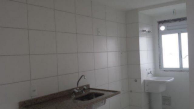 Fiateci - Apto 2 Dorm, São Geraldo, Porto Alegre - Foto 10