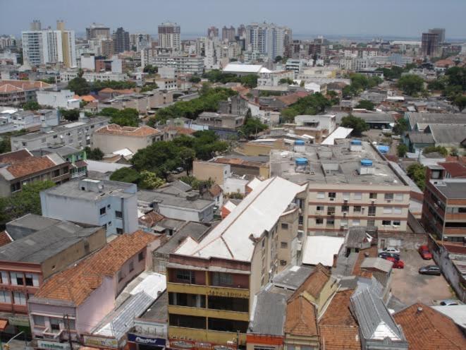 Urbano Station - Apto 2 Dorm, Azenha, Porto Alegre (58710) - Foto 10