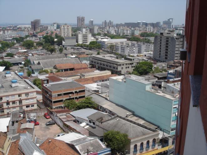 Urbano Station - Apto 2 Dorm, Azenha, Porto Alegre (58710) - Foto 11