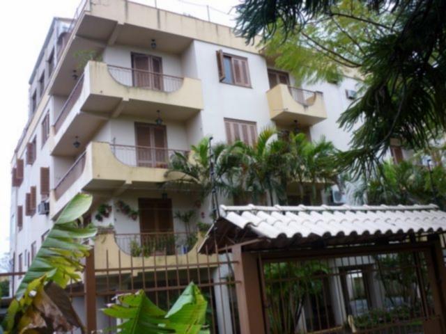 Edificio Piemonte - Apto 2 Dorm, Camaquã, Porto Alegre (58719)