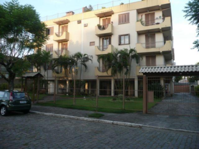 Edificio Piemonte - Apto 2 Dorm, Camaquã, Porto Alegre (58719) - Foto 2