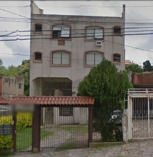 Ed. Vitória I - Apto 2 Dorm, Partenon, Porto Alegre (58727)
