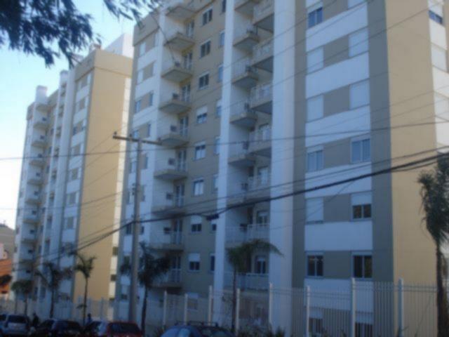 Verissimo - Apto 3 Dorm, Teresópolis, Porto Alegre (58733)