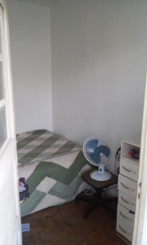 Residencial Coronel Massot - Apto 2 Dorm, Cristal, Porto Alegre - Foto 9