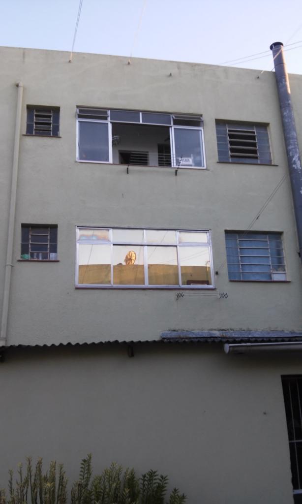 Residencial Coronel Massot - Apto 2 Dorm, Cristal, Porto Alegre - Foto 2