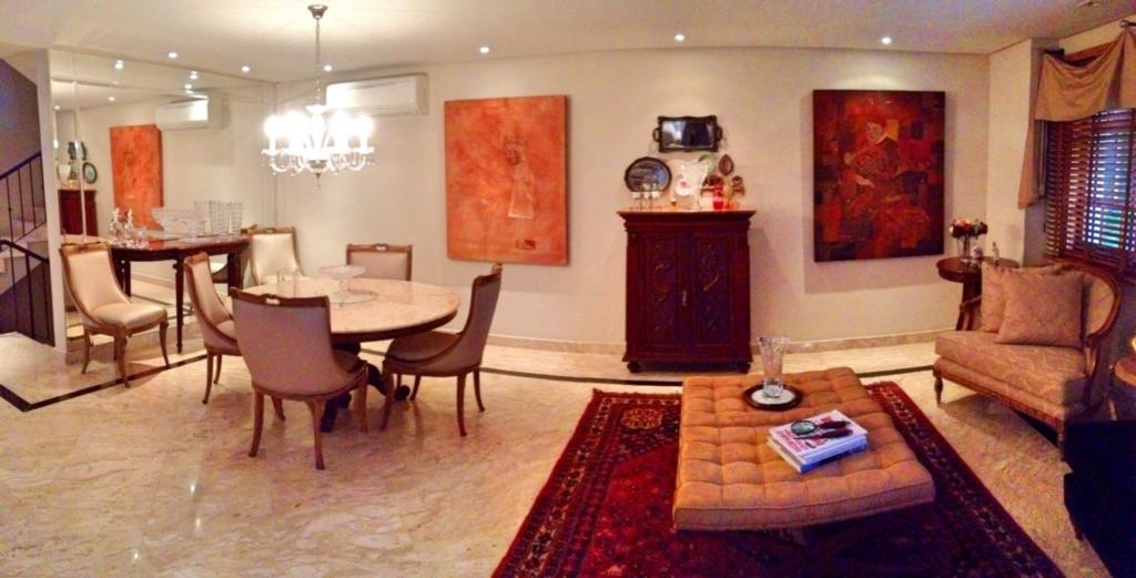 Piccola Cittá - Casa 3 Dorm, Três Figueiras, Porto Alegre (58841) - Foto 6