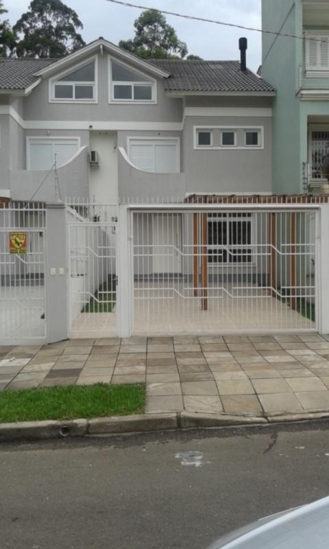 Casa 3 Dorm, Jardim Planalto, Porto Alegre (58856)