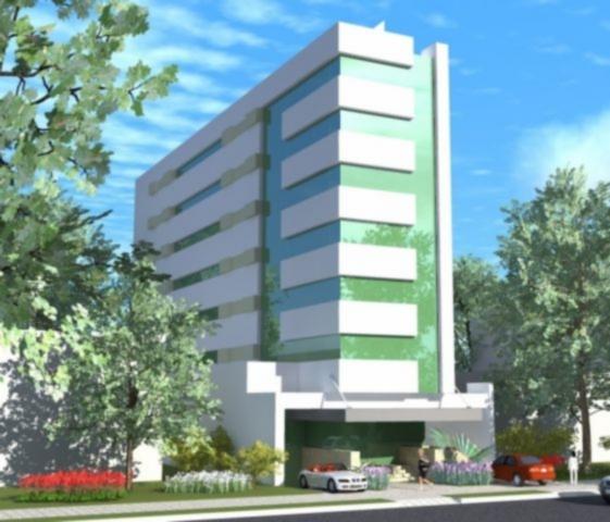 América Work Center - Sala, Menino Deus, Porto Alegre (58878)