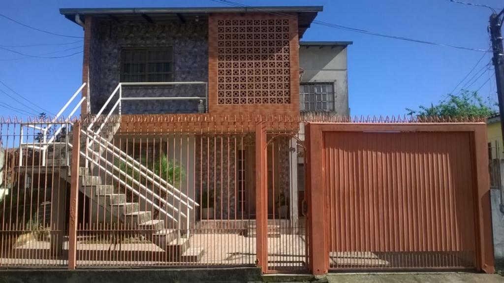 Casa Avulsa - Casa 6 Dorm, Sarandi, Porto Alegre (58913)