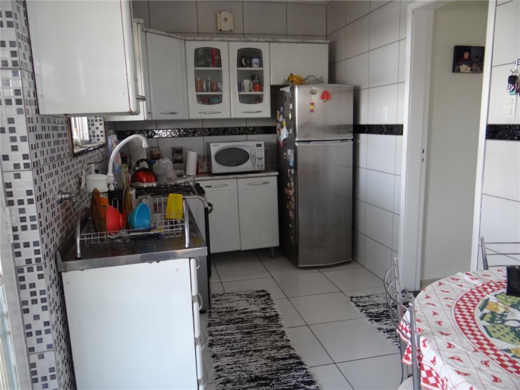 Casa 2 Dorm, Santa Tereza, Porto Alegre (58919) - Foto 11