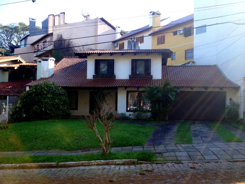 Casa 3 Dorm, Ipanema, Porto Alegre (58938) - Foto 2