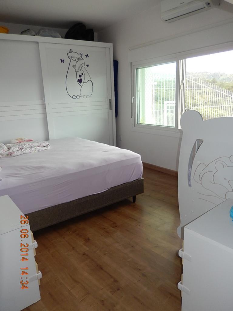 Casa em Condomínio Fechado - Casa 1 Dorm, Mário Quintana, Porto Alegre - Foto 7