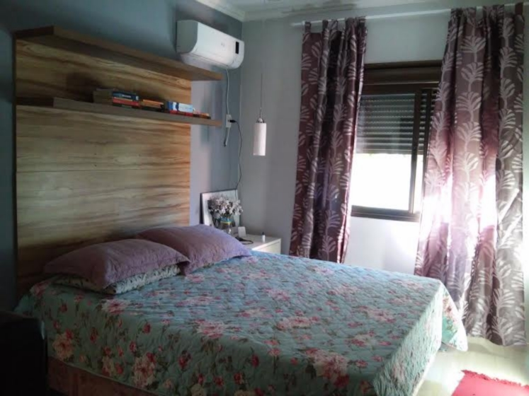 Ed. Piazza Monegat - Apto 3 Dorm, Nonoai, Porto Alegre (59100) - Foto 8