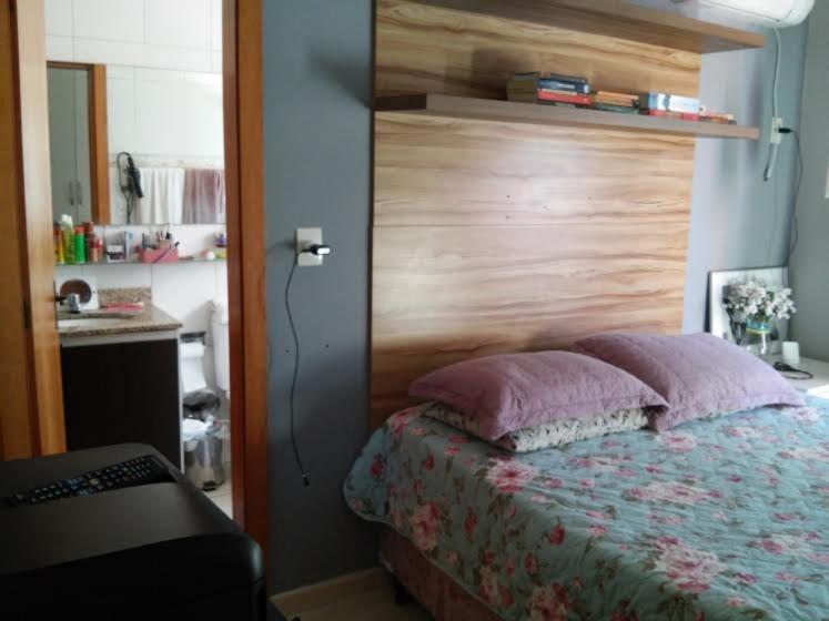 Ed. Piazza Monegat - Apto 3 Dorm, Nonoai, Porto Alegre (59100) - Foto 10