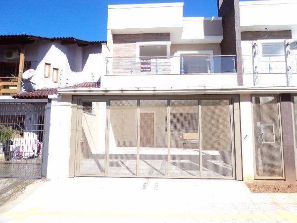 Casa 3 Dorm, Bela Vista, Canoas (59128)