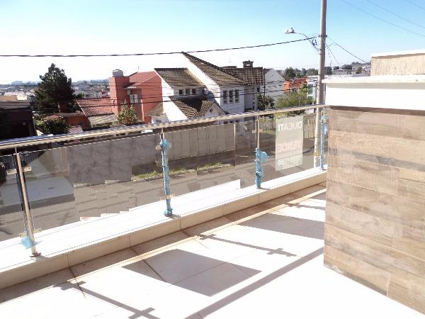 Casa 3 Dorm, Bela Vista, Canoas (59128) - Foto 34