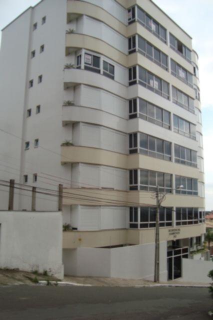 Residencial Hannover - Apto 3 Dorm, Centro, Canoas (59195)
