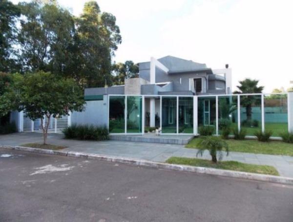 Moinhos de Vento - Casa 4 Dorm, Moinhos de Vento, Canoas (59197) - Foto 2