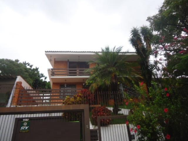Ducati Imóveis - Casa 4 Dorm, Nonoai, Porto Alegre