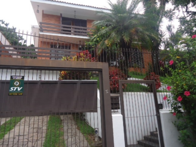 Ducati Imóveis - Casa 4 Dorm, Nonoai, Porto Alegre - Foto 2