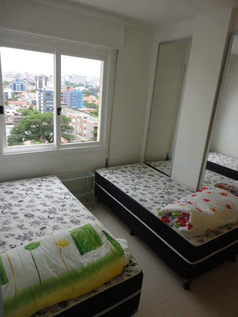 Villa Borguese - Apto 2 Dorm, Santana, Porto Alegre (59274) - Foto 6