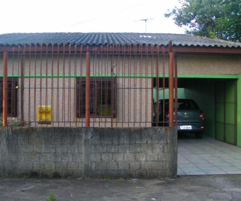 Niteroi - Casa 4 Dorm, Niterói, Canoas (59345)