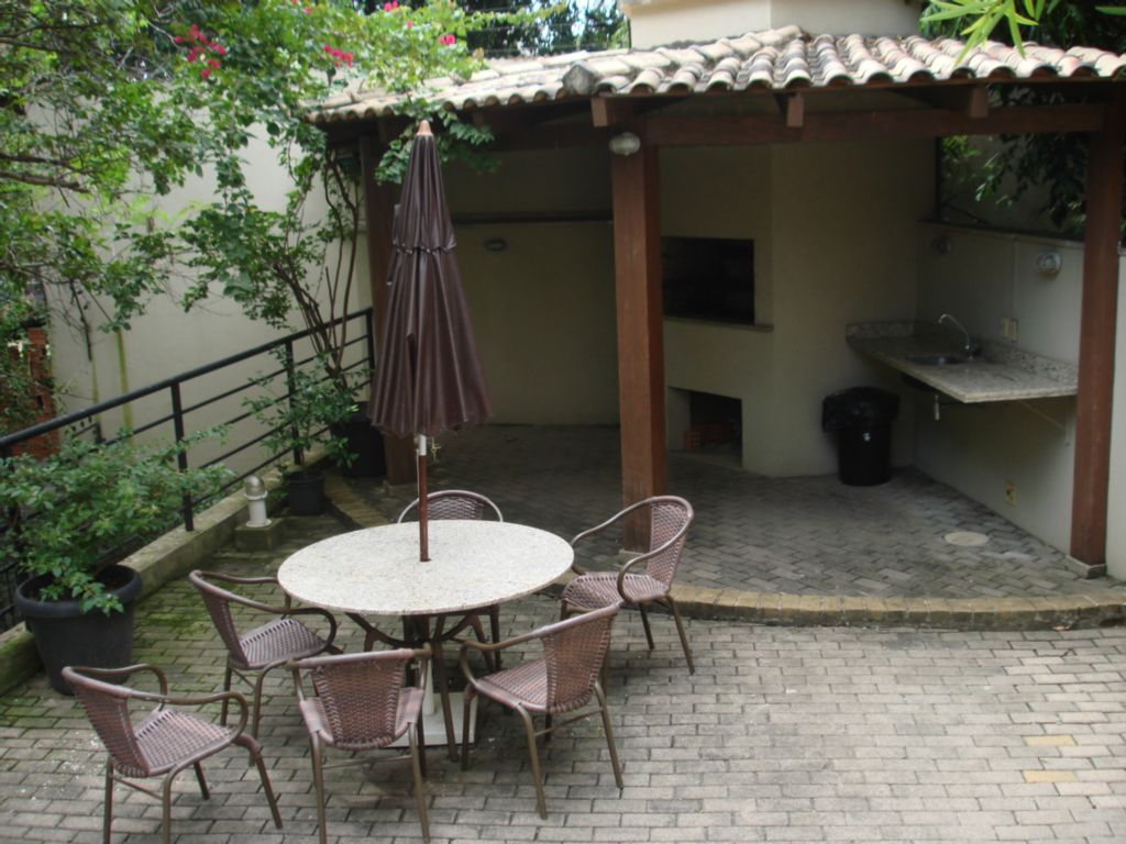 Edifício La Tour Soleil - Apto 3 Dorm, Auxiliadora, Porto Alegre - Foto 16